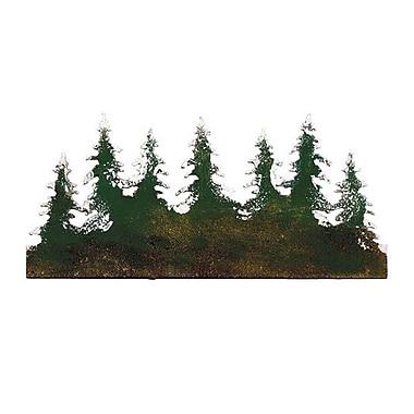 Sizzix® On the Edge Die, Tree Line