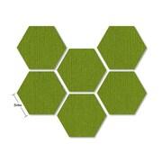 """Sizzix® 3/4"""" Sides Bigz Die, Hexagons"""