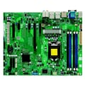Supermicro® X9SAE-V Intel® C216 Chipset Desktop Motherboard