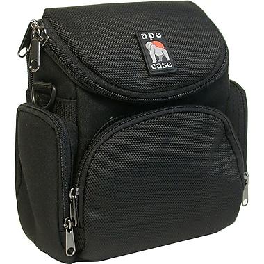 Norazza® Camcorder/Digital Camera Case, Black