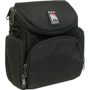 Norazza® Camcorder/Digital Camera Case, Black