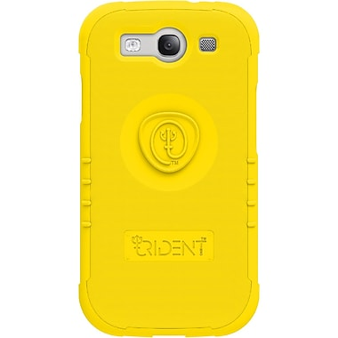 Trident® Perseus Case For Samsung GALAXY S III, Yellow
