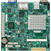 Supermicro® X9SBAA-F Mini-ITX Server Motherboard