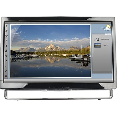 Planar® PXL2230MW 22in. Edge LED LCD Touch Monitor