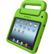 Kensington® SafeGrip™ Rugged Case and Stand For iPad® Mini, Grass