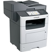Lexmark™ MX611DHE Laser Multifunction Printer