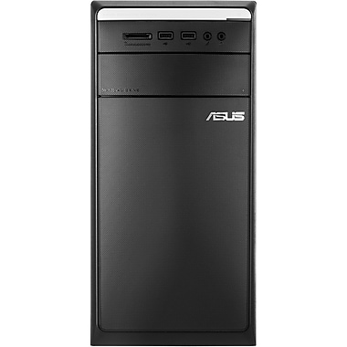 Asus® M11BB Desktop Computer, AMD A-Series A8-6500 3.50GHz