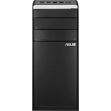 Asus® M51AC Desktop Computer, Intel® Core™ i5-4570 3.20 GHz