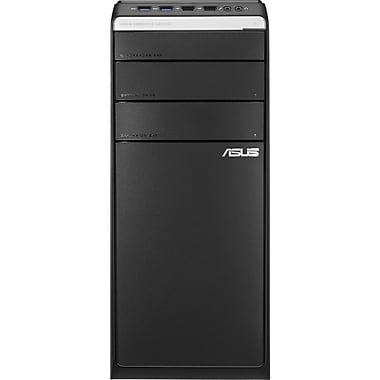 ASUS M Series M51AC - Core i7 4770 3.4 GHz - 16 GB - 2 TB
