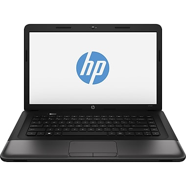 HP® E3U63UT#ABA 15.6in. LED Notebook, AMD E2-2000 320GB 1.75GHz