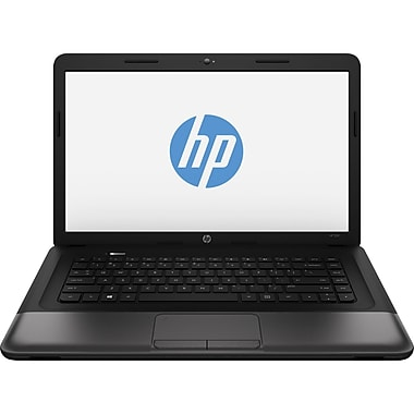 HP® E3U62UT#ABA 15.6in. LED Notebook, AMD E2-2000 500GB 1.75GHz