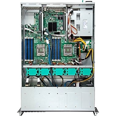Intel® R2308BB4GC 2U Rack-mountable Server System