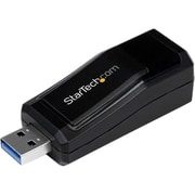 StarTech.com® USB 3.0 to Gigabit Ethernet NIC Network Adapter