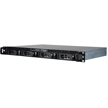 NETGEAR ReadyNAS 2120 1U 4-Bay 4x2TB Network Attached Storage Enterprise Drive