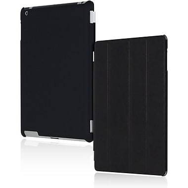 Incipio® NGP Semi-Rigid Soft Shell Case For iPad Retina Display, Black