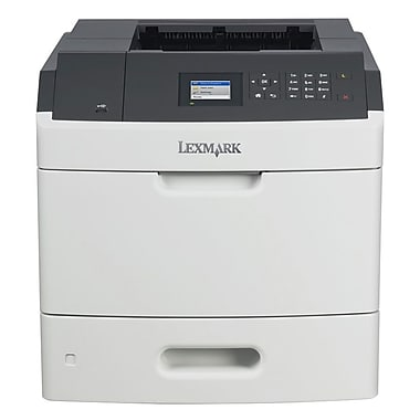 Lexmark MS710DN Network-Ready All-in-One Laser Printer