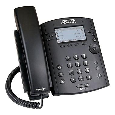 Adtran® VVX 300 6 Lines IP Phone