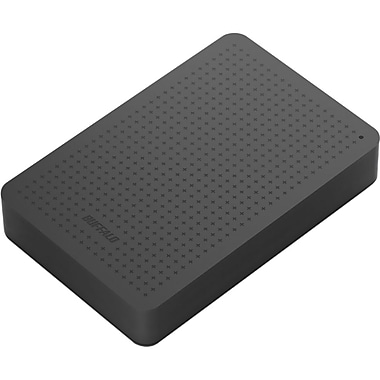Buffalo MiniStation™ 2TB Portable USB 3.0 Storage and Backup