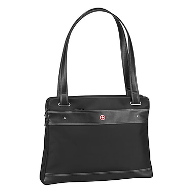 SwissGear 16in. Carrying Case For Notebook, Black
