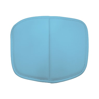 Zuo® Baby Wire Cushions, Blue