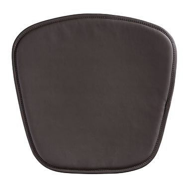 Zuo® Wire/Mesh Cushion, Espresso