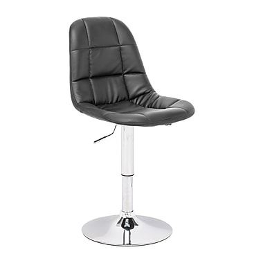 Zuo® Leatherette Wrap Chairs