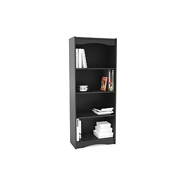 Sonax® Hawthorn 60in. Wood Bookcases