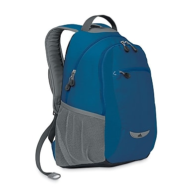 High Sierra Curve Backpack Pacific Blue