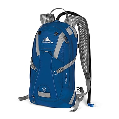 High Sierra Piranha 10L Tech Hydration Pack Royal Cobalt
