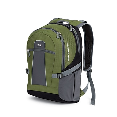 High Sierra EL106 Computer Day Pack Amazon Green