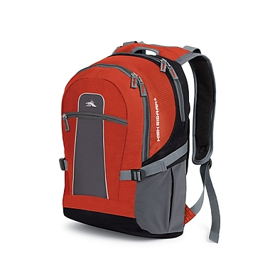 High Sierra EL106 Computer Day Pack Lava