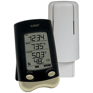 La Crosse Technology® WS-9023U-IT-CBP Wireless Weather Thermometer