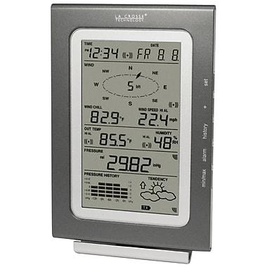 La Crosse Technology® WS-1516-IT Professional Weather Center