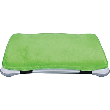 CTA® WI-CUSH Plush Cushion for Nintendo Wii Fit Balance Board