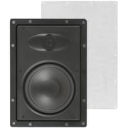Pinnacle® Wafer 2 Way Flush In-Wall Audiophile Speaker, White