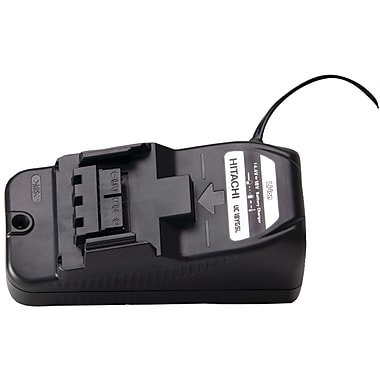 Hitachi UC18YGSL Lithium-ion 40 Minute Slide Charger