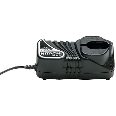 Hitachi UC18YGL2 NiCd/Ni-MH/Lithium-ion 35 Minute Charger