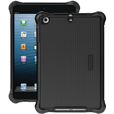 Ballistic® SG Case For iPad Mini, Black/Black