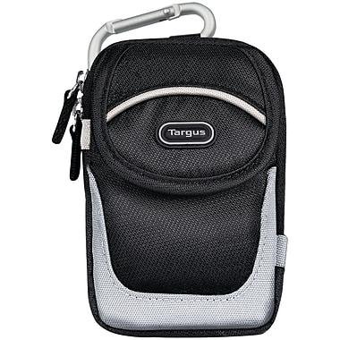 Targus® Camera Case, Silver