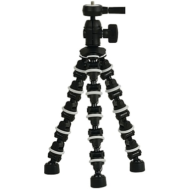 Targus® Red TG-GT8010 Large Grypton Tripod, Black