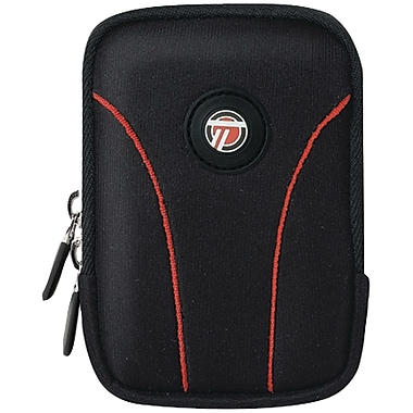 Targus® Neoprene Camera Case, Red