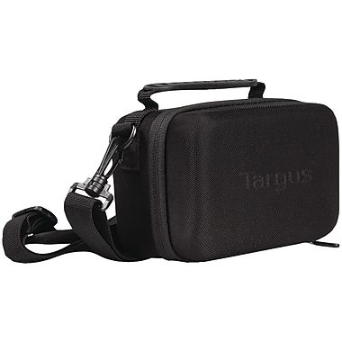 Targus® Camcorder and Camera Case, Black