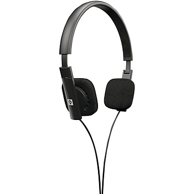 Jays® Ultra-Portable Heavy-Bass Impact Headphones