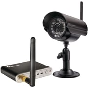Swann™ SW322-YDW Digital Wireless Security Kit