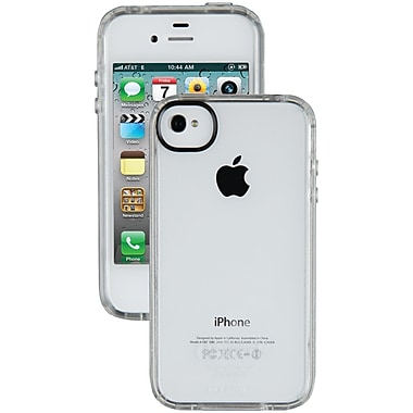 Speck® Gemshell Case For iPhone 4s, Clear