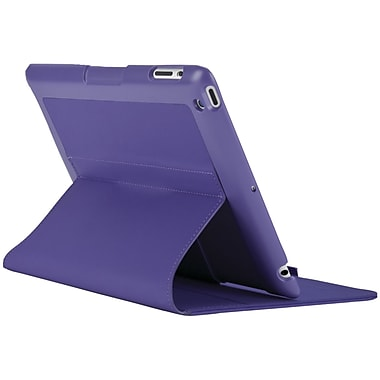 Speck® Fitfolio For iPad 3, Grape
