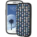 Speck® FabShell For Samsung Galaxy S III, FishyScales Blue