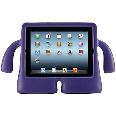 Speck® Iguy Stand For iPad 3, Purple