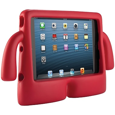 Speck® Iguy Srand For iPad Mini, Red