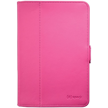 Speck® Fitfolio For iPad Mini, Raspberry Pink